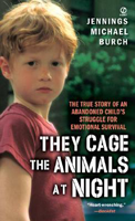 They Cage The Animals At Night Book
