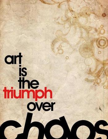 art-triumph